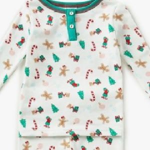 Starting Out Pajamas - Starting Out Dillards Christmas Pajamas 3T